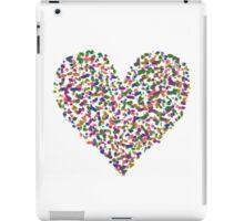 Revenge of the Heart iPad Case/Skin