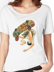 Beelzebub - Oga and Beel Women's Relaxed Fit T-Shirt