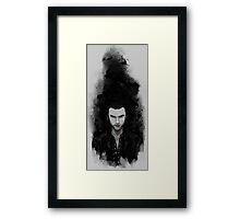 Mitchell Framed Print