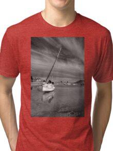 Boat Tri-blend T-Shirt