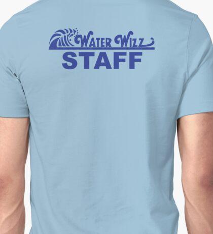 Water Wizz - STAFF Unisex T-Shirt