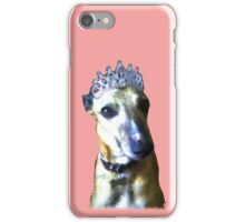 Honey you should see me in a crown iPhone Case/Skin