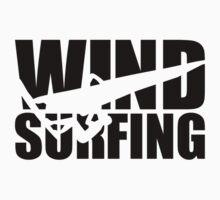 Windsurfing One Piece - Long Sleeve