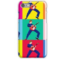 WELLER CARNABY ST iPhone Case/Skin