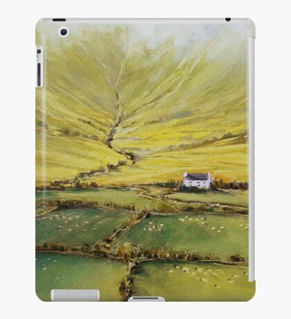 Kerry farmhouse iPad Case/Skin