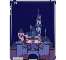 Nighttime Castle iPad Case/Skin