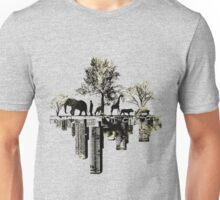 Nature -human Unisex T-Shirt