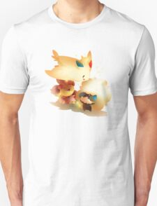 Shiny Pokemon Unisex T-Shirt