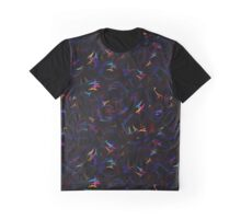 Abstract Butterfly Pattern #5 Graphic T-Shirt