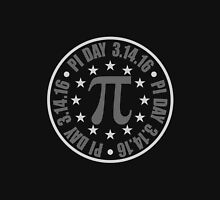 Pi Day 3 14 16 Unisex T-Shirt