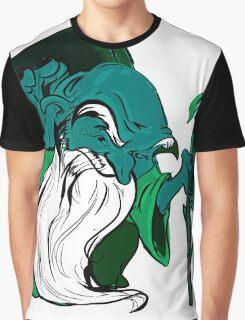 Vector design Graphic T-Shirt