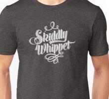 Skiddly Whippet Unisex T-Shirt