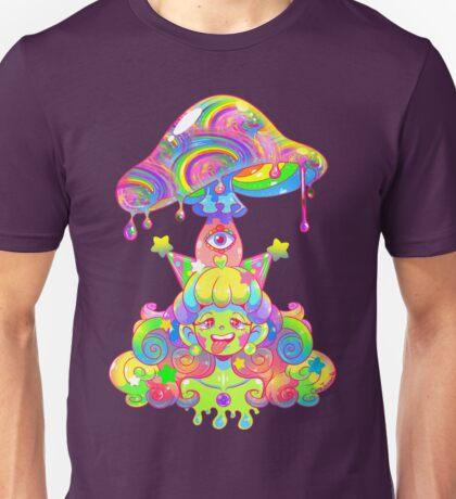 Mush for Brains Unisex T-Shirt