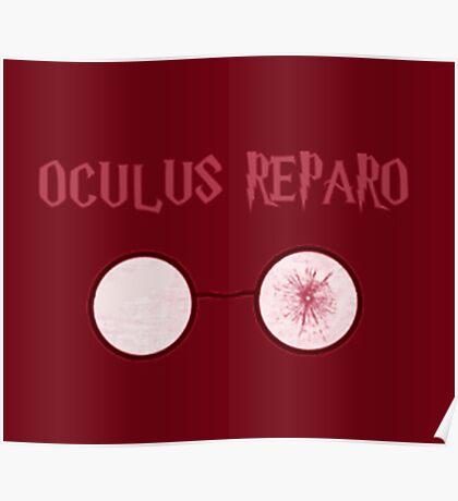 OCULUS REPARO Poster
