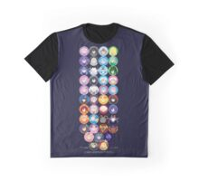The Victory-2 Generation Graphic T-Shirt