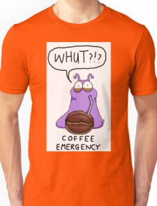 Coffee Emergency T-Shirt