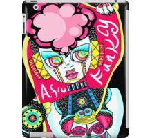 FUTURA DE AFRO iPad Case/Skin