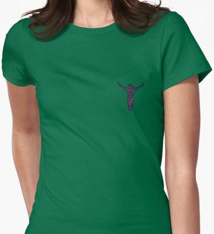 Women's Characteristics Womens Fitted T-Shirt