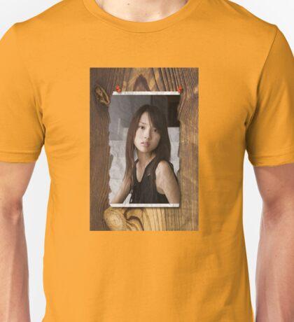 Portrait Asians Unisex T-Shirt