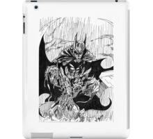 Shadow of a Knight iPad Case/Skin
