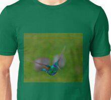 Nature's Hovercraft Unisex T-Shirt