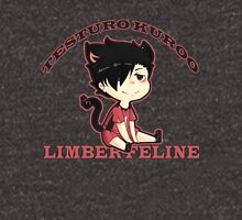 Limber Feline Unisex T-Shirt