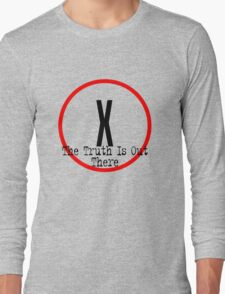 The X Files - Truth is out there T-Shirt