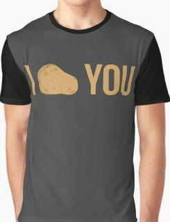 I Potato You T Shirt Graphic T-Shirt