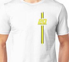 Kevin Magnussen 20 Unisex T-Shirt