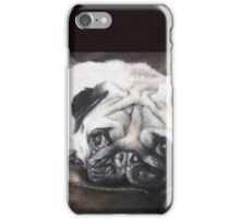 Stan and Belle iPhone Case/Skin