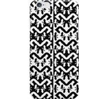 Scales or Eyes? Neither iPhone Case/Skin