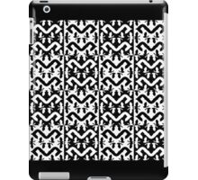 Scales or Eyes? Neither iPad Case/Skin