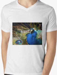 In own luxury Mens V-Neck T-Shirt