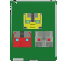 Triborg (MKX) iPad Case/Skin