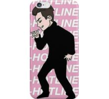 AHS Will Drake Hotline Bling iPhone Case/Skin