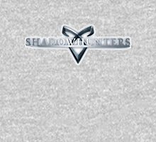 The Shadowhunters logo Pullover