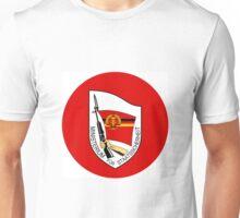 Stasi Emblem Unisex T-Shirt