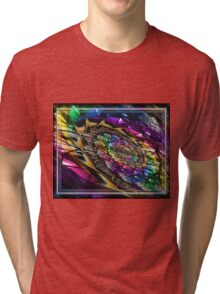 Journeying Away From Peace Tri-blend T-Shirt