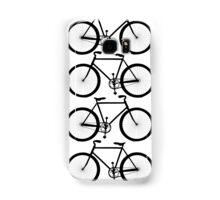 Bicycles Samsung Galaxy Case/Skin