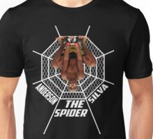 The spider Silva Unisex T-Shirt