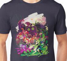 splatoon hero octo valley Unisex T-Shirt