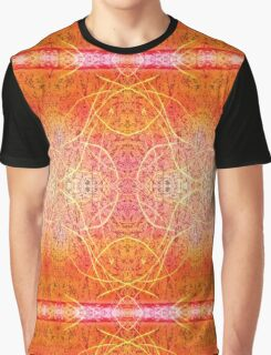 Bright below the earthen rot  Graphic T-Shirt