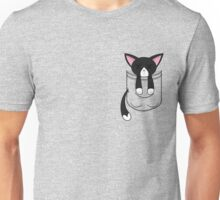 The Binding of Isaac, Guppy pocket Unisex T-Shirt