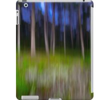 Carmel Cypress Trees iPad Case/Skin