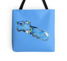 P34 Tyrell drawing mode Tote Bag