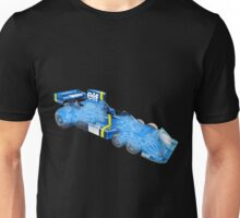 P34 Tyrell drawing mode Unisex T-Shirt