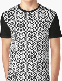 Scales or Eyes? Neither Graphic T-Shirt