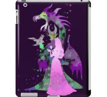 Sleeping Forever  iPad Case/Skin