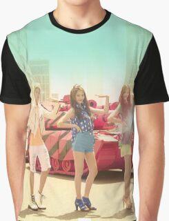 Fx PLaygrounds Graphic T-Shirt