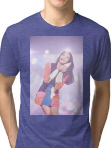 Very Cute Krystal Jung Tri-blend T-Shirt